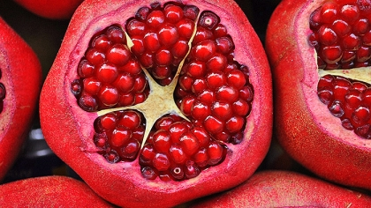 Super Foods: The Power of Pomegranate